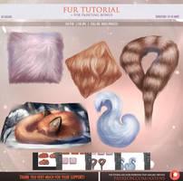 Fur Tutorial by Axsens