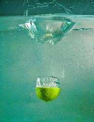 Lemon Revolution II by mido4design