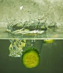 Cucumber Revolution by mido4design