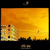 Life Line by gamarai