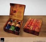 Coca-Cola Collectors Box Set by VisionHaus