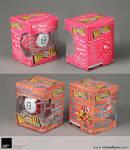 Magic 8-Ball redesign by VisionHaus