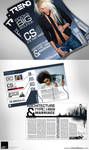 Trend Magazine by VisionHaus
