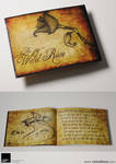 The Wild Rose Book by VisionHaus