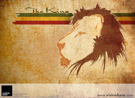 The King by VisionHaus