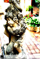 'Dionysus's Little One' by VisionHaus