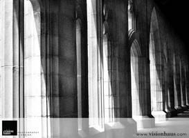 'Pillars of Strength' by VisionHaus