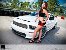 Mustang 2 :: Vision Haus by VisionHaus