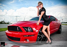 Mustang 9 :: Vision Haus by VisionHaus