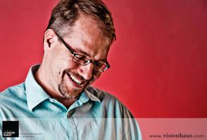 Portrait 9 :: Vision Haus by VisionHaus