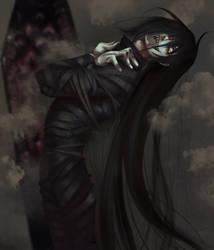 Alucard by Toniji-Arts