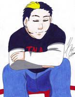 ::Jeff On TNA:: by Ksterstone