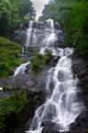 Amicalola Falls by Daemare