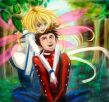 Symphonia by williamcote