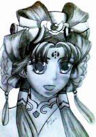 shurei pencil version by patpat0909