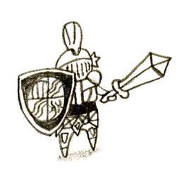 kip knight by lostsouls1