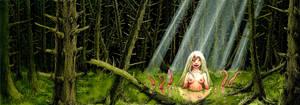 Moorjungfrau by Rode-Egel