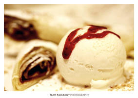 Dessert by tpaulanny