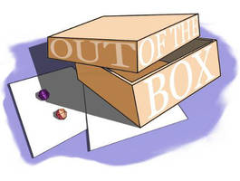 Out of the Box by FilKearney