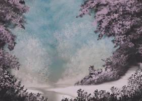 s31e05 Winter Hollow by FilKearney