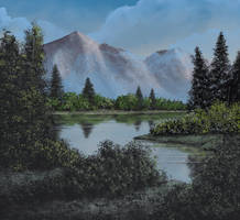 s01e10 Mountain Lake by FilKearney