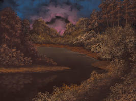 s02e06 - Black River by FilKearney