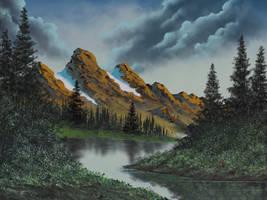 s02e07 Brown Mountain by FilKearney