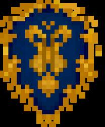 Alliance Icon by PixelShirani