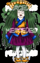 Keiko by mydogbob
