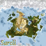 Sarell by Anarisis