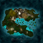 The Dark Continent by Anarisis