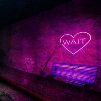 WAIT by Anarisis