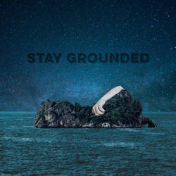 Stay Grounded by Anarisis