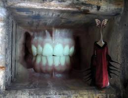 Room 1235 by pedroluispalencia