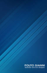 Deviant ID 2 : Retro System by pgianni