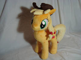 How do ya like them apples? by PlanetPlush