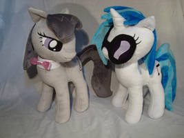 Music soothes the soul by PlanetPlush