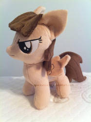 Wildfire by PlanetPlush
