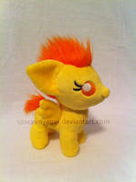 Baby Spitfire by PlanetPlush