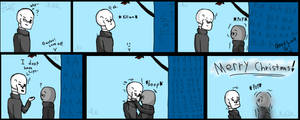 You Don't Need Lips For This Game Gaster. by Eossa