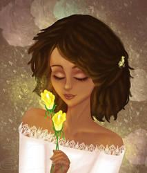 A warm hope by EmanNabil