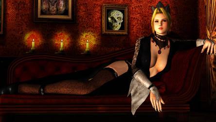Helena-Halloween-Queen-3 by YellowMyDevil