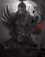 League of Legends: Way of the Wanderer by Raaamen