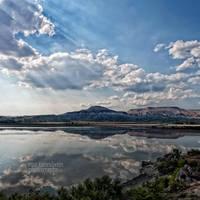 Heaven II by nurtanrioven