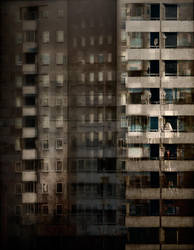 Restructure II by Poromaa