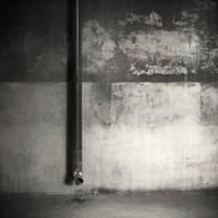 Alone In The Dark by Poromaa