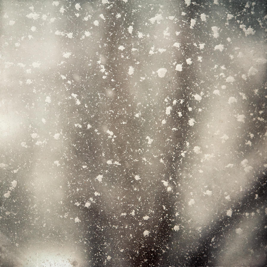 Snowbound by Poromaa