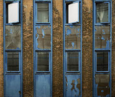 Curtain by Poromaa