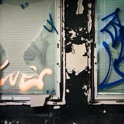 Window Decoration by Poromaa