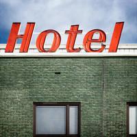 Hotel by Poromaa
